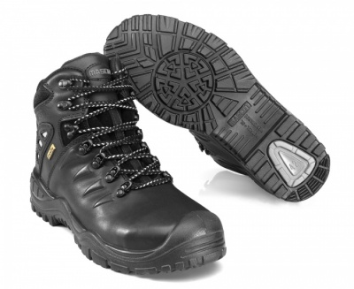 MASCOT® Kamet Plus Safety Boot F0169-902-09