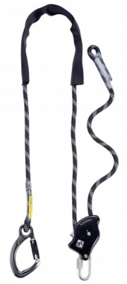 P&P Safety Lanyard  Rope-Rat,Work Positioning 2M