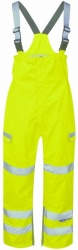 PULSAR® Yellow Foul Weather Salopette M P521