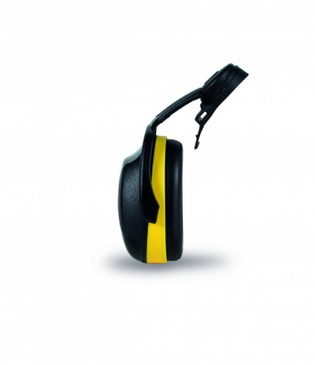 KASK Zenith Helmet Ear Defenders SC2 Yellow