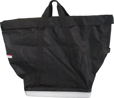 EMG MODEL 2619  Black Lifting Bag,  80kg