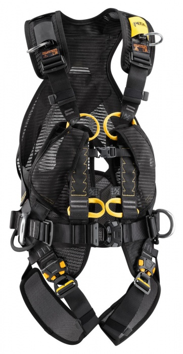 Petzl Volt Wind C72WFA2 Work Positioning Harness Size 2