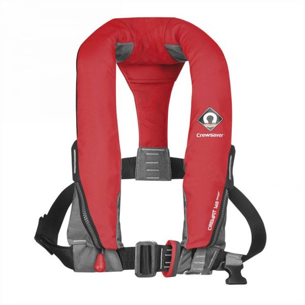 Crewsaver Crewfit 165N Sport Manual With Harness Life jacket