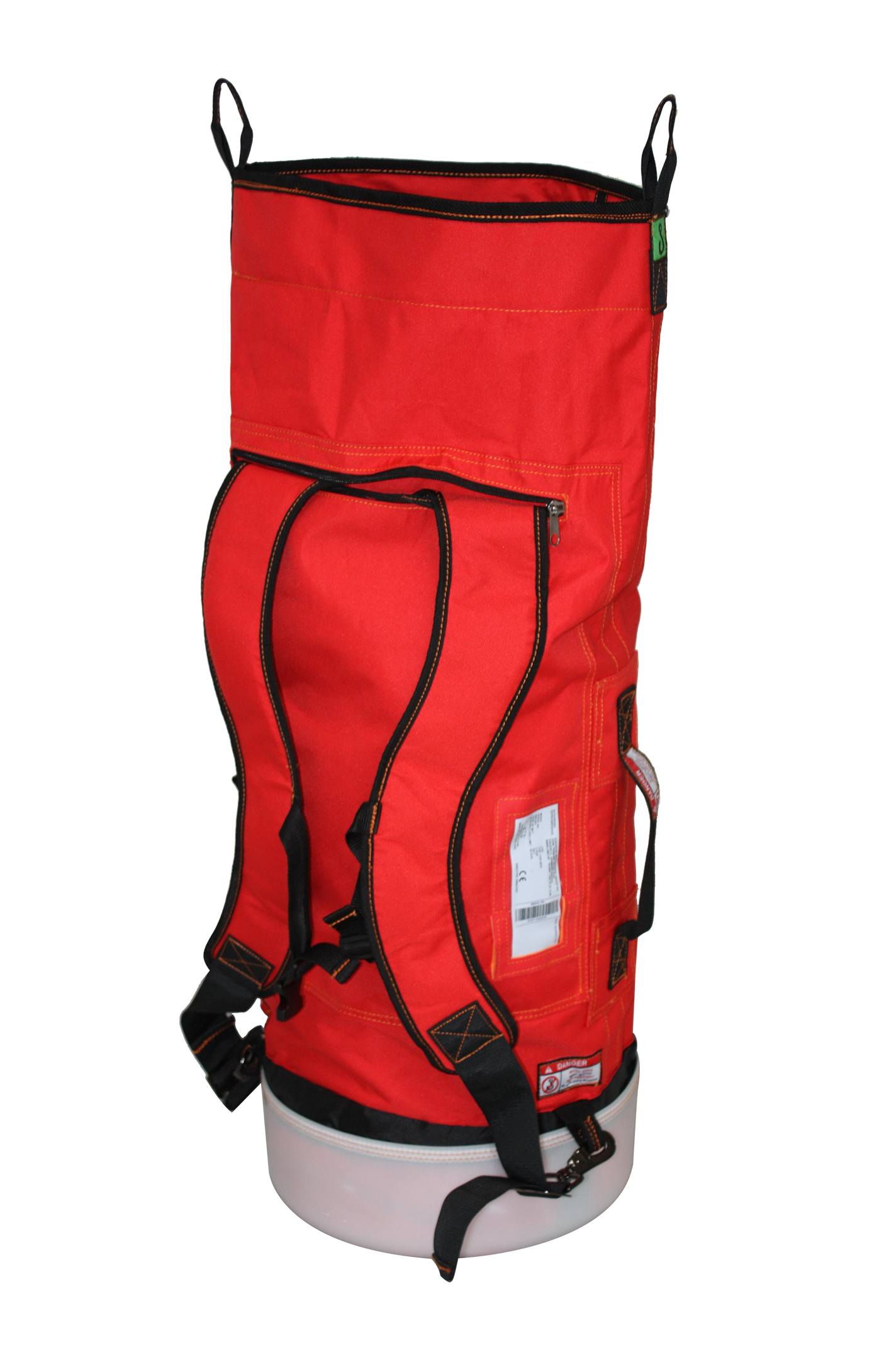 EMG MODEL 2787 Lifting Bag/Ruck Sack, 50kg