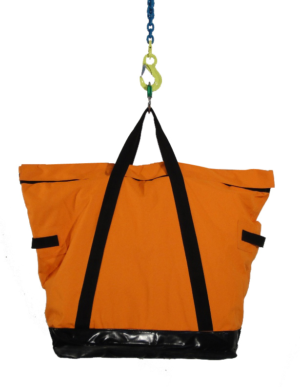EMG MODEL 2619  Lifting Bag, 80kg