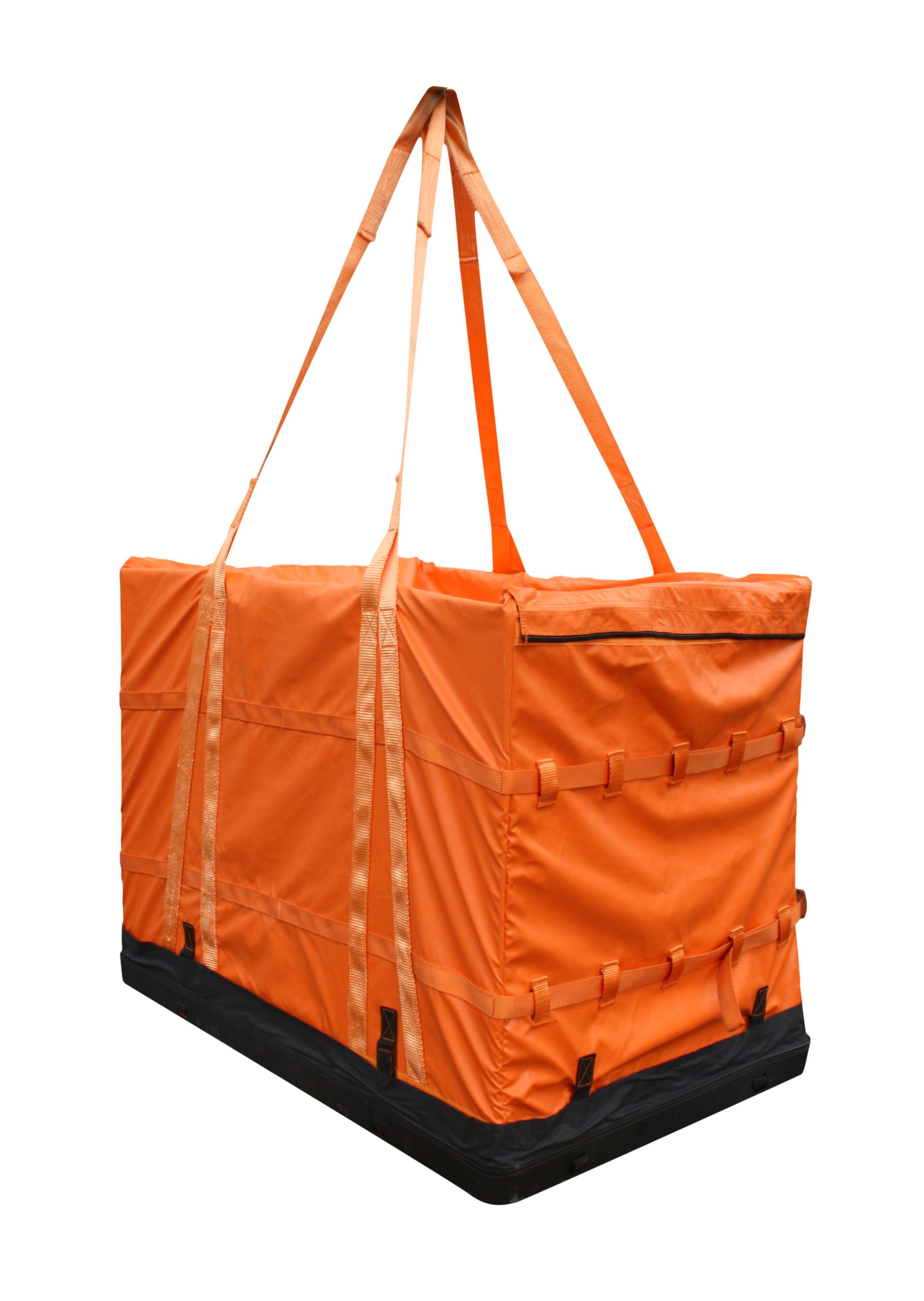 EMG MODEL 4467 Giant lifting bag for pallet  1000Kg