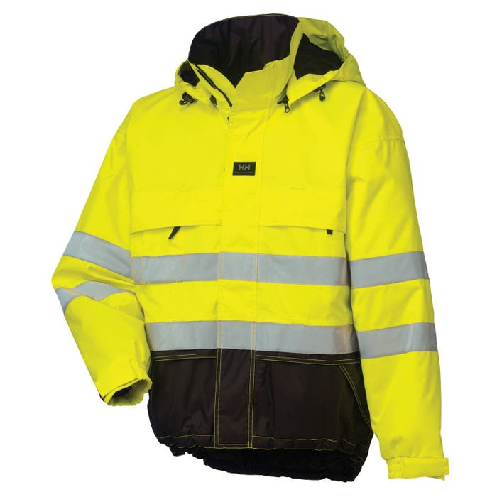 Helly Hanson LUDVIKA HI VIS  INSULATED JACKET