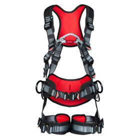 CRESTO Fusion Active + Wind Harness