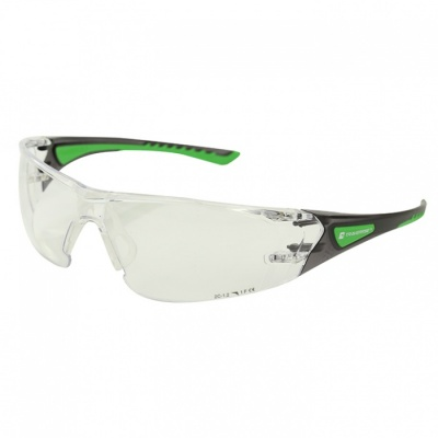 Traverrse Krypton Clear lens safety specs