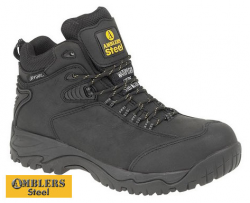 AMBLERS FS190N Safety Boot