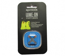 Spinlock Lume-On Bladder Light x 2 DW-LMN-F